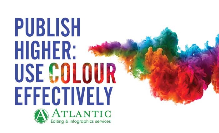 How to use colour effectively